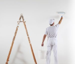 commercial painting jobs